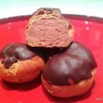 workshop soezen met chocomousse en chocolade
