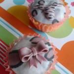 sexy gedecoreerde cupcakes workshop