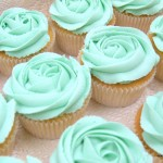 roosjes cupcakes