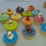 penis cupcakes bachelorette vrijgezellen workshop