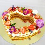 cookie cake workshop lettertaart bloemen fruit amandeldeeg kempen geel herentals kasterlee tessenderlo turnhout